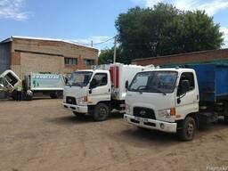 Вывоз ТБО (Мусора), Крупногабаритного и Строительного мусора - фото 5
