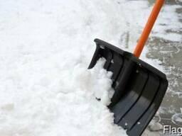 Вывоз, уборка снега в Алматы