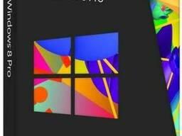Windows 10 Профессиональная (corporate license)
