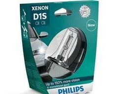 Xenon Philips D1S X-Treme Vision 85415XV2S1 Ксенон Д1С