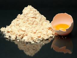 Яичный порошок ТУ