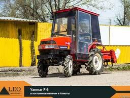 Yanmar F-6
