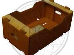Ящик для огурцов на 12 кг.