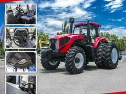 YTO трактора, комбайны и навесное оборудование!