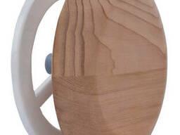 Заглушка для бани и сауны