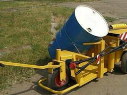 Заливщик швов ЕМ-200 (швозаливщик)