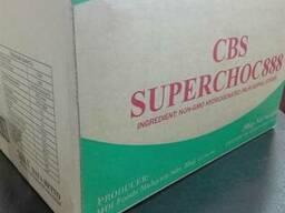 Заменитель какао-маслаCbs Superchoc 888