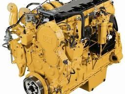 Запасные части к двигателю ДВС CAT 3406 (IRI-100)