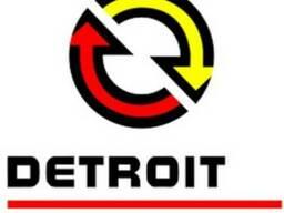 Запчасти Detroit Diesel S40 DT466E/530