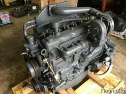 Запчасти на двигатели для любой карьерной техники.