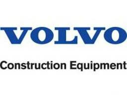 Запчасти VOLVO construction