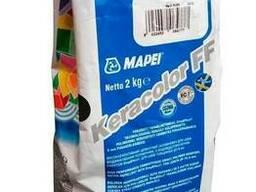 Затирка для кафеля kerakolor ff