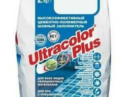 Затирка для кафеля ultracolor plus (mapei)