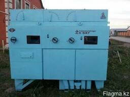 Зерноочистительная машина Петкус(Petkus) К-547 - фото 1