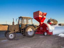 Зерноупаковочная машина GB 150
