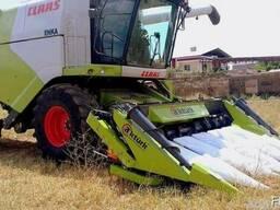 Жатка для уборки кукурузы на зерно 6 рядная Турция
