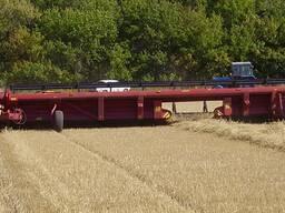 Жатка зерновая валковая ЖВЗ – 10, 7