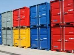 Жд перевозка грузов с Японии в Казахстан
