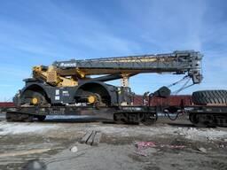 Железнодорожные грузоперевозки из Китая в Среднюю Азию - фото 5