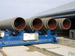 Железобетонные трубы от 500мм до 1400мм(напорные и без)