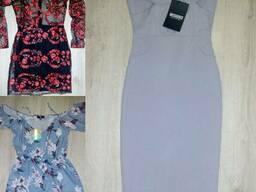 Женская сток одежда для бутиков и магаинов.