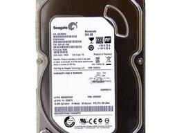 Жесткий диск Seagate BarraCuda 500gb