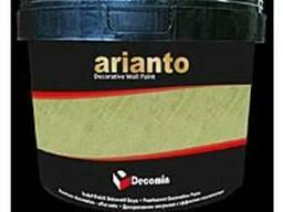 Жидкие обои Arianto -перламутр - фото 1