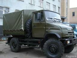 Зил Бычок (борт, фургон, вышка, автобус)