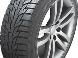 Зимние шины 205/55 R16 W419
