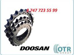 Звездочка на экскаватор Doosan Solar 225LC 108-00017B