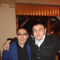 Утебаев Тимур Амангельдиевич