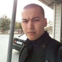 Кожабергенов Сердар