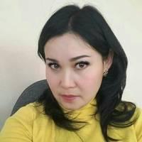 Сулейменова Гульжанат Надировна