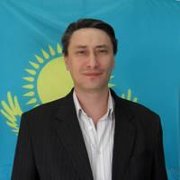 Березовский Андрей