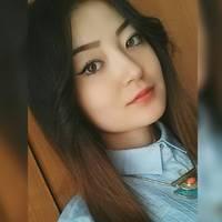 Салимбаева Сабина