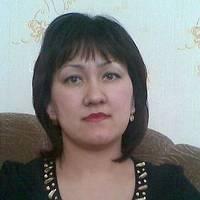 Бакытжан Жукина Телегеновна