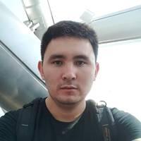 Есимбеков Арман