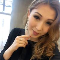 Омарханова Арай