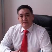 Супашев Мурат Турсунович