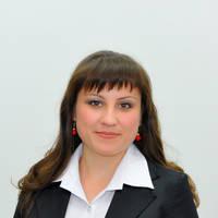 Конищева Татьяна Сергеевна