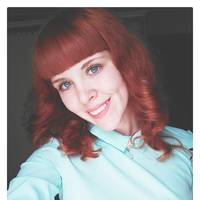 Тихонова Ольга