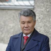 Кусембаев Бекет Калмаганбетович
