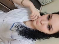 Намазова Зульфира Камильевна