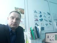 Мишкин Андрей Анатольевич