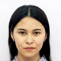 Сайлаубаева Асемгуль Әскерқызы
