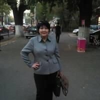 Мурзагалиева Елена Орынгалиевна