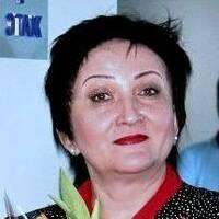 Жданова Елена Анатольевна