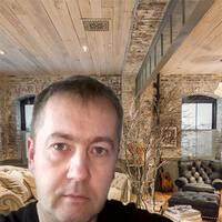 Харламов Сергей Владимирович