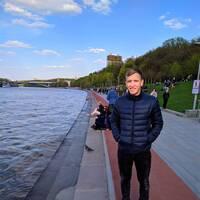 Щербинин Юрий Анатольевич
