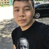 Омербай Рахым Куанышулы